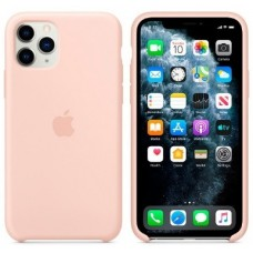 Чехол (Silicone Case) для iPhone 11 Pro Original Pink Sand
