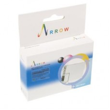 Картридж Arrow Epson StPh R270/T50/TX650 Yellow (T0824N)