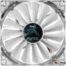 Кулер для корпуса AeroCool Shark Fan Great White