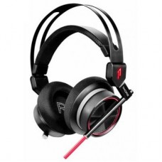 Наушники 1MORE Spearhead VR Over-Ear Mic Black (H1005)