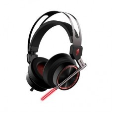 Наушники 1MORE Spearhead VRX Gaming Mic Black (H1006)