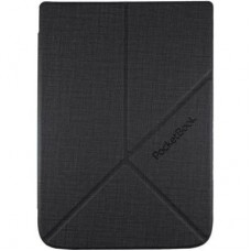 Чехол для электронной книги PocketBook Origami 740 Shell O series, dark grey (HN-SLO-PU-740-DG-CIS)