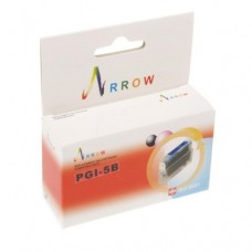 Картридж Arrow Canon PGI-5Bk Black (PGI5BK)