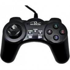 Геймпад Esperanza Titanum gamepad for PC USB Samurai (TG105)
